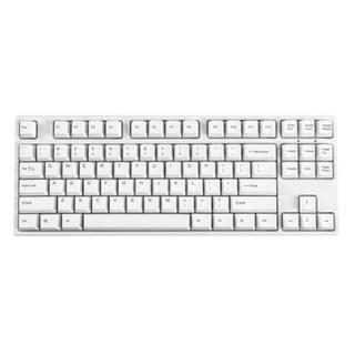 GANSS 高斯 GS87C 87键机械键盘