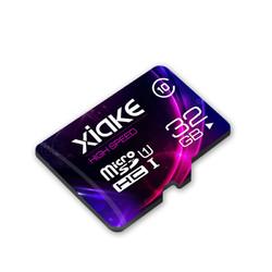 XIAKE 夏科 TF/microSD内存卡 标准版32GB