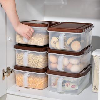 久梨沙 BL2038 储藏盒食物收纳盒