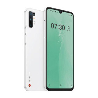 smartisan 坚果 Pro 3 智能手机