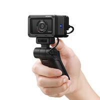 SONY 索尼 DSC-RX0M2 便携黑卡相机
