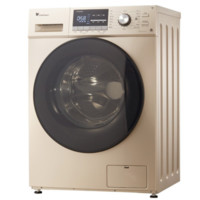 LittleSwan 小天鹅 TG100S21WDG 滚筒洗衣机 10公斤