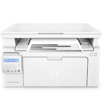 绝对值 : HP 惠普 LaserJet Pro MFP M132nw 激光一体机