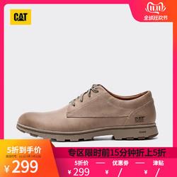 CAT 卡特 BERWICK P721224I1UMC14 男子休闲皮鞋