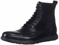 COLE HAAN 可汗 男士 Original Grand 開普托靴 黑色