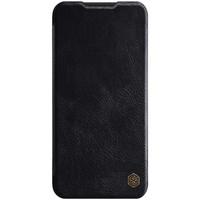 NILLKIN 耐尔金 秦系列 红米Note8手机壳 (黑色)