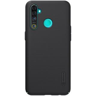 NILLKIN 耐尔金 realme Q手机壳 (黑色)