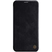 NILLKIN 耐尔金 秦系列 苹果iPhone11 Pro Max手机壳 (黑色)