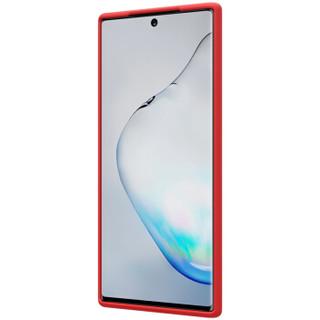 NILLKIN 耐尔金 三星note10手机壳 (红色)