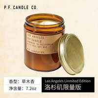 P.F. CANDLE Co. 香薰蜡烛 无烟香薰