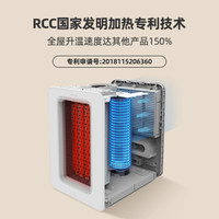 KEHEAL 科西逸尔 K2 即热式取暖器
