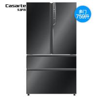Casarte 卡萨帝  BCD-759WDST 多门双开门无霜变频节能大冰箱家用