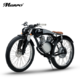 Munro2.0电动车 哈雷复古电动摩托车 2020小改款 12699元