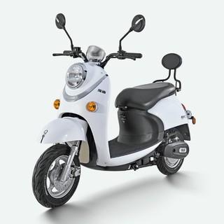 Yadea 雅迪 60V20A铅酸 迷彩二代 电动车
