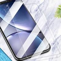 BOSIQI 柏斯奇 iPhone6-11ProMax 全屏钢化膜 1片装