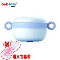 dodopapa 爸爸制造宝宝注水保温碗