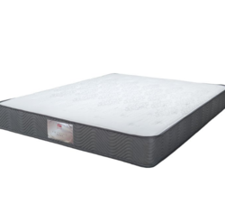 斯林百兰Slumberland 乳胶床垫 弹簧床垫 软硬适中 双人床垫子 宁静-苏睡