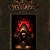 《World of Warcraft: Chronicle Volume 1》魔兽世界 编年史 第一卷