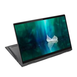 Lenovo 联想 YOGA C740 14英寸超轻薄笔记本电脑(i5-10210U、16GB、512GB、360°翻转)