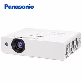 Panasonic 松下 PT-WW3600L 高清办公投影仪