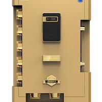 大一全钢密码保险柜 家用大型保险箱