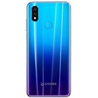 金立 Gionee 金立K3 4GB 64GB 极光蓝