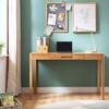 林氏木业 LS046 1米书房书桌