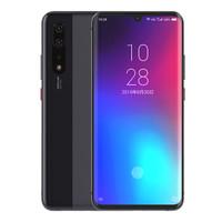 China Mobile 中国移动 先行者X1 骁龙855 4800万AI智能三摄 全面屏手机 6GB、128GB
