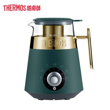 THERMOS 膳魔师 EHA-1352A-G 养生杯烧水杯
