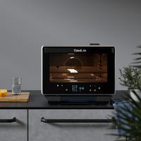 CASDON/凯度 R8台式 蒸烤箱家用 电蒸箱电烤箱蒸汽烘焙蒸烤一体机