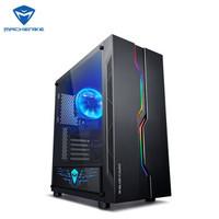 机械师T90 游戏台式机电脑9代i5-9400六核GTX1660Ti 6G独显