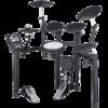 Roland 罗兰 电子鼓TD-4KP TD-11K TD-11KV TD-17K 17KVX架子鼓电鼓 TD11K+鼓凳鼓棒等全套配件