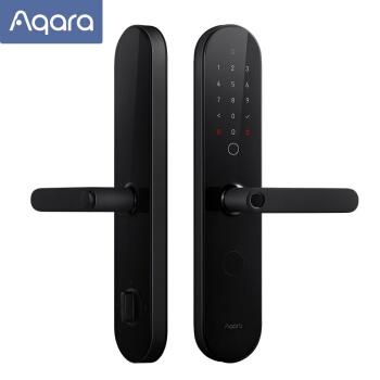 AQara 绿米 N100 智能门锁