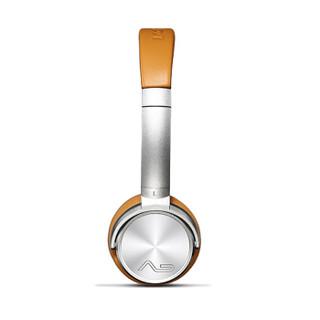 勒姆森 HB65 头戴式折叠无线蓝牙耳机 黑色