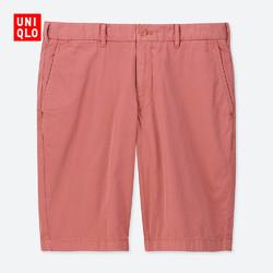 UNIQLO 优衣库 413175 男士短裤