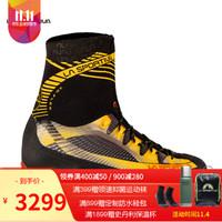 la sportiva拉思珀蒂瓦穿山客TRANGO新品意大利原产ICE全卡攀冰技术攀登高山靴11P 11P BY 41