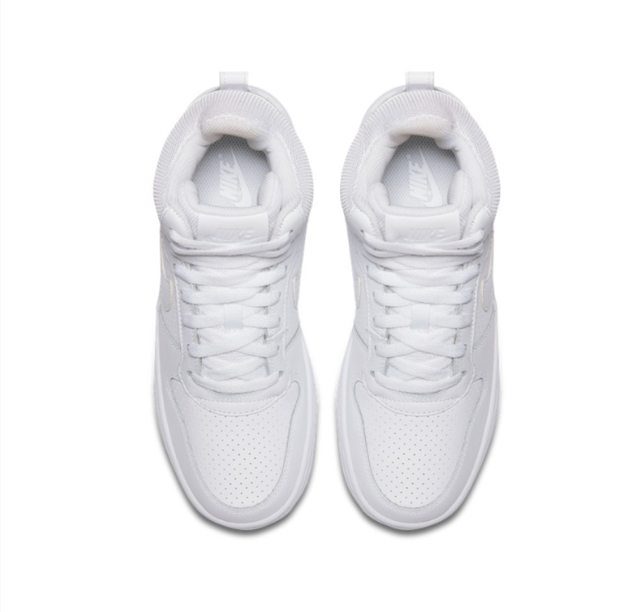 NIKE 耐克 844906 COURT BOROUGH MID 女子运动鞋