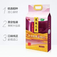 十月稻田 寒地之最 香稻王大米 5kg
