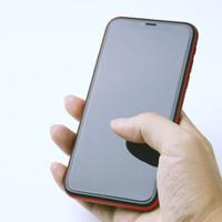 爱否 iPhone11水滴 6.1寸钢化膜