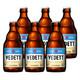 Vedett Extra White 白熊 精酿啤酒 330ml*6瓶 *4件 224元(多重优惠)