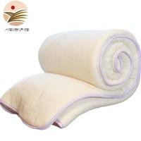 京东PLUS会员:那口老井 新疆长绒棉被芯 8斤 230*200cm