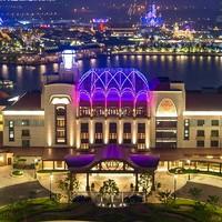 周末通用,享多項權益!上海迪士尼樂園酒店1晚+雙早
