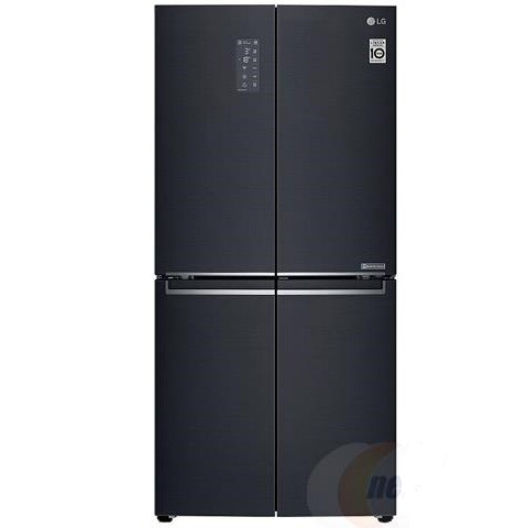 LG F528MC16 530L 十字对开门冰箱