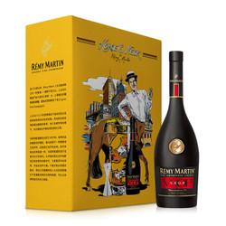 RÉMY MARTIN 人头马 洋酒 VSOP优质香槟区干邑白兰地 375ml  *3件