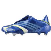 adidas 阿迪达斯 EE8428 F50 FG 男子训练比赛足球鞋 蓝色 40