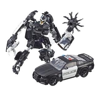 Hasbro 孩之宝 E3700 变形金刚studio series加强级系列 路障 SS28