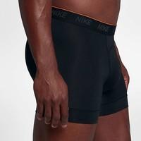 NIKE 耐克 AO1209 男子短裤 2条装