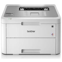 Brother 兄弟 HL-L3210CW 彩色无线激光打印机