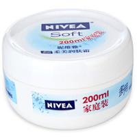 NIVEA 妮維雅 柔美潤膚霜 200ml *11件