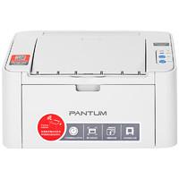 PANTUM 奔图 P2206 小型黑白激光打印机
